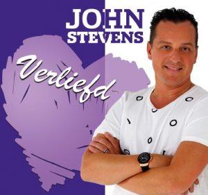 JOHN STEVENS;VERLIEFD;RADIO NL;